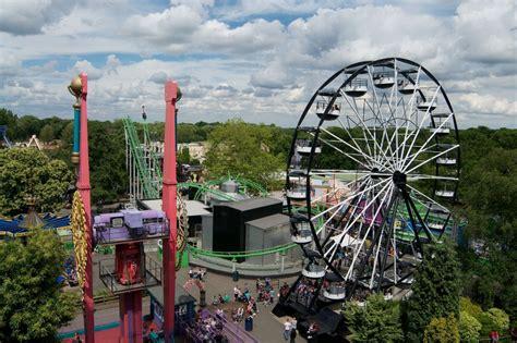 theme park near birmingham theme parks near birmingham how do they compare