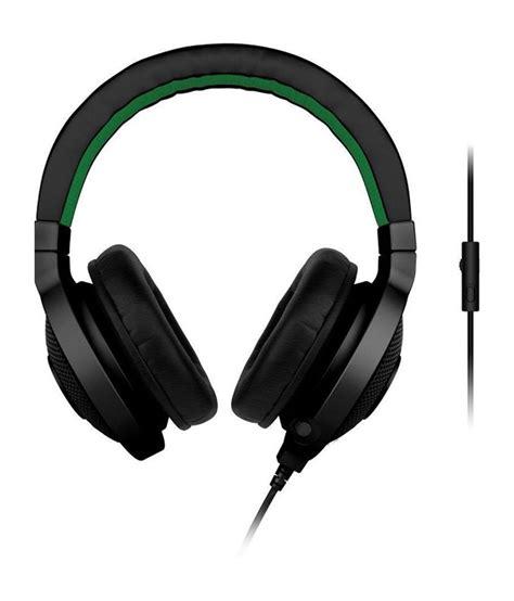 Headset Gaming Warwolf R3 buy razer rz04 01380100 r3m1 kraken pro 2015 analog gaming