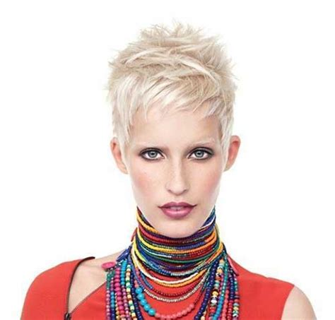 what products to use on pixie cut 20 short spiky pixie cuts short hairstyles 2017 2018