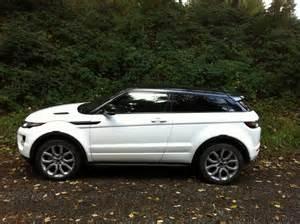 review 2012 range rover evoque coupe autosavant