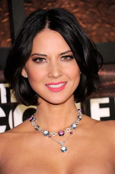 off center part short sides pretty ways to style a middle part glam radar