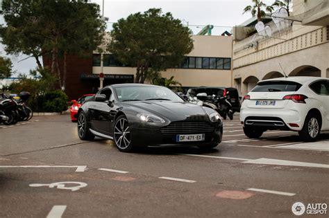 Aston Martin V8 Vantage 1 aston martin v8 vantage 1 june 2017 autogespot