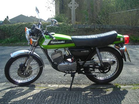 Kawasaki Motorcycles 1980 Www Pixshark Images Galleries With A Bite 1980 Kawasaki Kh 125 Picture 1098220 Uploaded On 11 25 07
