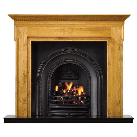 Stovax Fireplace by Stovax Carlton Wood Mantel Fireplace Store