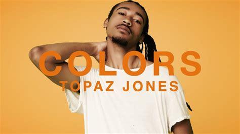 show in color topaz jones tropicana a colors show