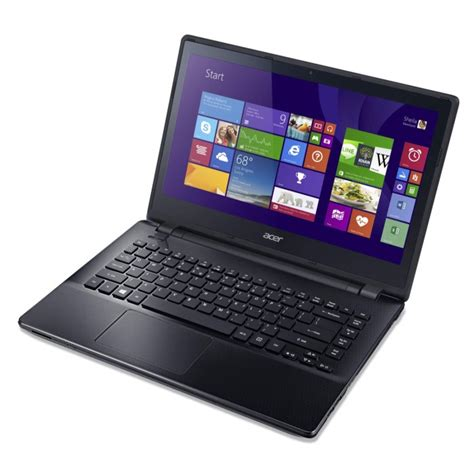 Laptop Acer 14 Inch Windows 8 Acer Aspire E5 471p I3 4gb 500gb 14 Inch Touchscreen Windows 8 1 Laptop In Black Laptops