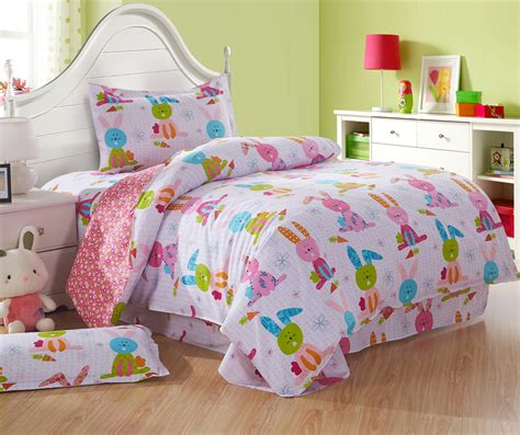 Beglance Cotton Rabbit Bed Sheet popular rabbit bedding buy cheap rabbit bedding lots from