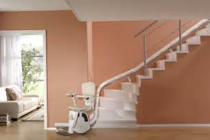 Curved Stair Lift by Curved Chair Stairlift European Platform And Stairlift