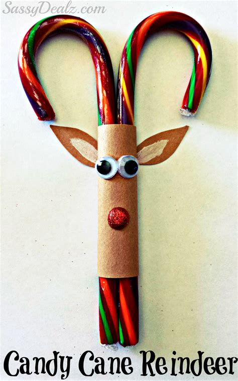 easy and cute diy christmas crafts for kids page 3 of 3