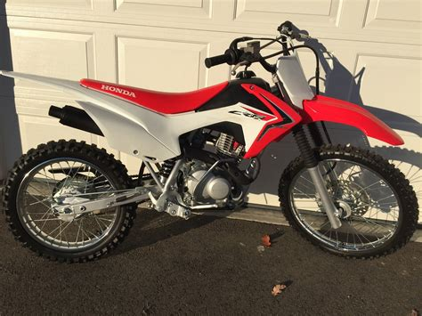 Honda Big Wheel by Fs 2014 Honda Crf125f Big Wheel For Sale Bazaar