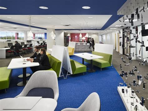 Office Space Nj Cool Offices Verizon In New Jersey Usasourceyour So
