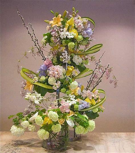 Blinds & Decor: Easter Egg Floral Arrangement, Best 9