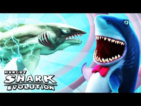 baby shark electro hungry shark evolution electro baby event wrath of a