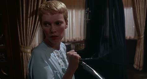 Not My Rosemarys Baby by My 15 Favorite Horror Scary The Temple