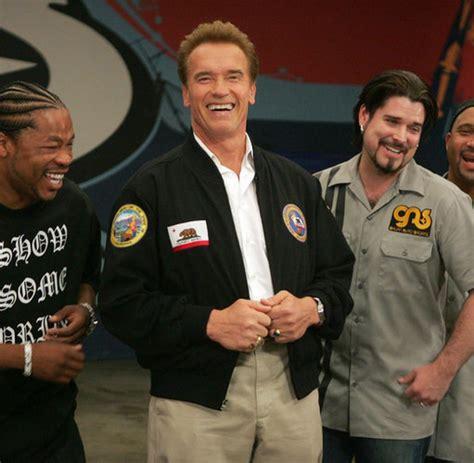 Schwarzenegger Lets Mtv Pimp His Ride by Umweltschutz Pimp My Biodiesel Mit Dem Terminator Welt