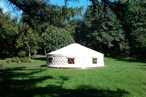 yurt trader canvas and relite wall tents mongolian yurts famwest natural tents