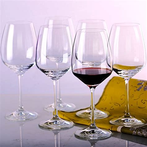 best wine glasses 2016 best wine glasses 2016 top 5 best red wine glasses for