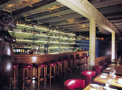 Top Bars In Edinburgh Bars In Zurich The City S Top Ten Bars Time Out