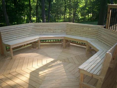 wood deck bench 187 download wood bench for decks pdf home bar plans free downloadwoodplansdiy