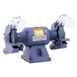 bench grinder rpm baldor electric industrial bench grinder 8in wheel 75hp