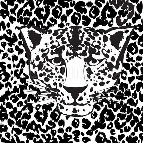 illustration of animal skin texture vector colourbox seamless animal fur pattern vector cheetah leopard tiger