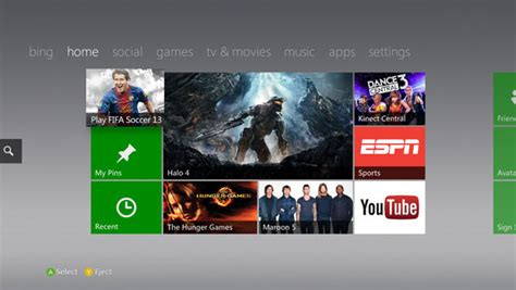 360 sign up sign up for the xbox 360 2013 dashboard update beta gematsu