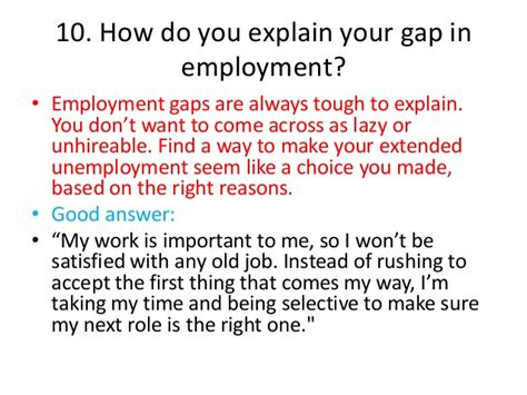 Explanation Letter For Gap Of Employment New Microsoft Office Power Point Presentation 2