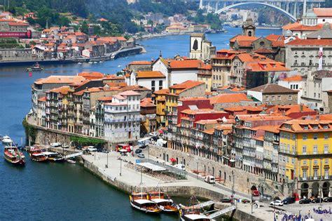 o porto portogallo gu 237 a de portugal turismo e informaci 243 n para el viaje a