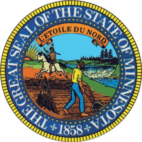 Minnesota The 32nd State by Minnesota State Information Symbols Capital