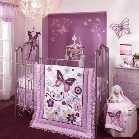 lambs and ivy bedding lambs and ivy butterfly lane baby bedding collection baby bedding and accessories