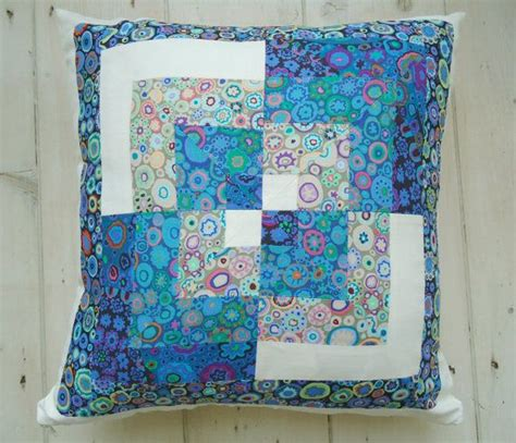 Design For Cushion Spurge Ideas 1000 Images About Cushion Designs On Patchwork Cushion Modern Log Cabins And Pin