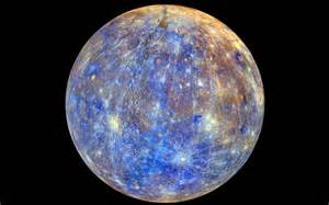 what color is mercury planet mercury the planet real color page 3 pics about space
