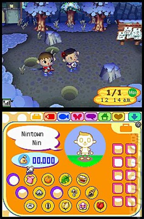 hairstyles animal crossing ds melissa rauch information 22 melissa rauch information 23