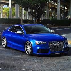Customize An Audi Audi Rs5 Custom Awesome Rides