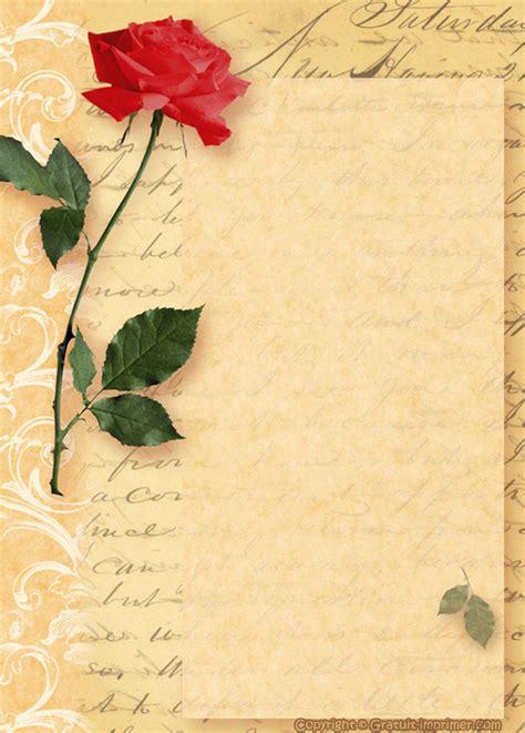 Modèles De Papier à Lettre Gratuit Papier 224 Lettres Papier 224 Lettre D Amour A Imprimer A Imprimer Lettres Amour