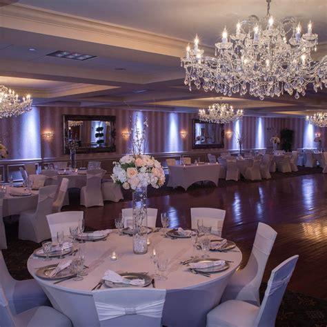 wedding receptions in new jersey top wedding reception halls in nj mini bridal