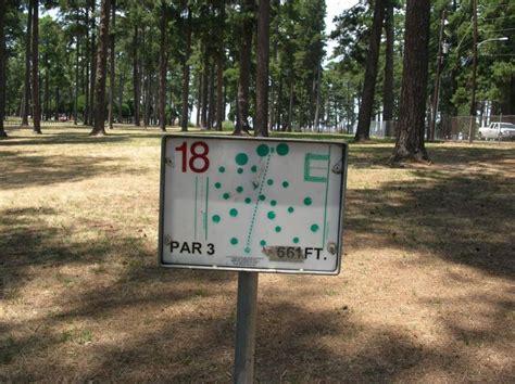 shreveport park hod 6 12 14 ford park shreveport la disc golf course review