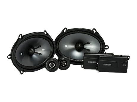 Kicker Zx400 1 kicker zx400 1 monoblock lifier zx series driving sound