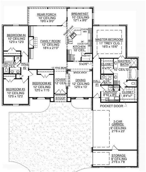 pin by teresa mclellan on house plans