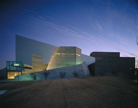 Architect Day: Antoine Predock