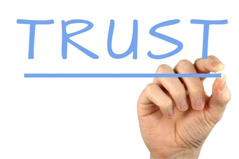Alarm Trust cyber security enters the age of no trust computer