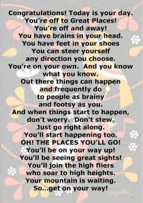 oh the places you ll go graduation oh the places you ll go graduation gift ideas