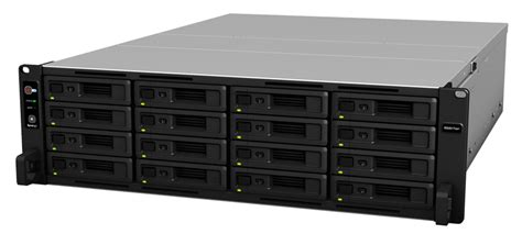 Expansion Units Synology Rx2417sas synology launches new rackstations expansion units