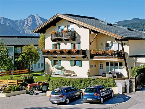 seefeld appartement simply alpine chalets appartement typ a in seefeld austria