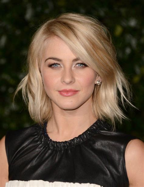 Jillians Hough 2015 Hair Trends | 2015 s hottest short hair looks according to anthony nader