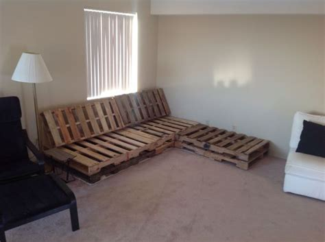 diy couch cushions diy pallet couch with chaise lounge cushions are in