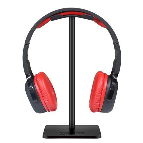 New Bee Headphone Headset Stand new bee metallic headphone stand headset holder earphone