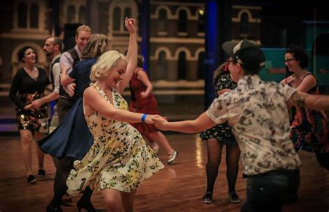 swing event beginner dance classes swing charleston tap blues