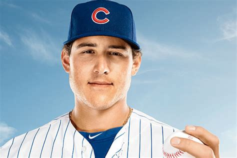 anthony rizzo stats rotowire baseball for shizzo my rizzo espn