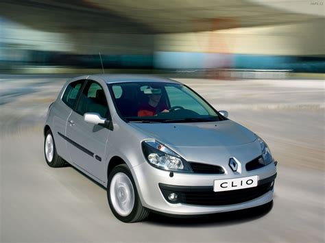 clio renault 2005 2005 renault clio iii 1 4 related infomation